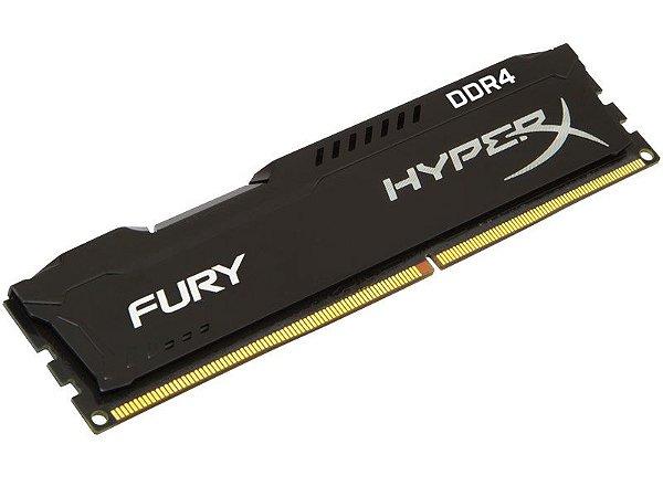 HX424C15FB2/8 MEMORIA GAMER DESKTOP DDR4 HYPERX