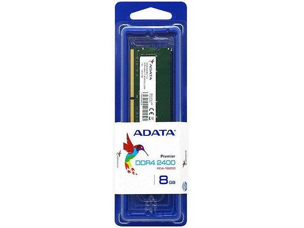 AD4S240038G17-S MEMORIA NOTEBOOK DDR4 ADATA