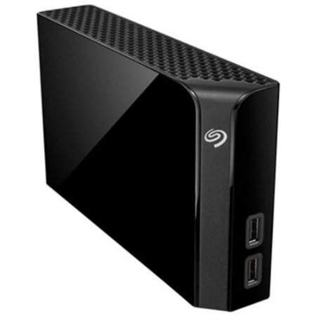 STEL6000100 - HD Externo Seagate 6TB Backup Plus Desktop 3.5 USB 3.0