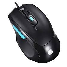 30590 Mouse óptico USB Gamer M150 Preto Hp