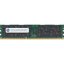 593913-S21 Memória Servidor  HP DIMM SDRAM de 8GB (1x8 GB) SDRAM