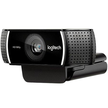 960-001087 Webcam C922 Pro Stream HD Logitech