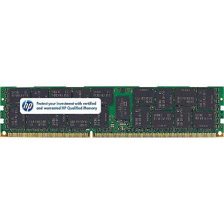 664690-001 Memória Srvidor HP SDRAM LP 8GB (1x8 GB) RDIMM