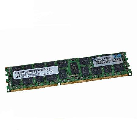 690802-B21 Memória Servidor HP DIMM SDRAM de 8GB (1x8 GB) SDRAM