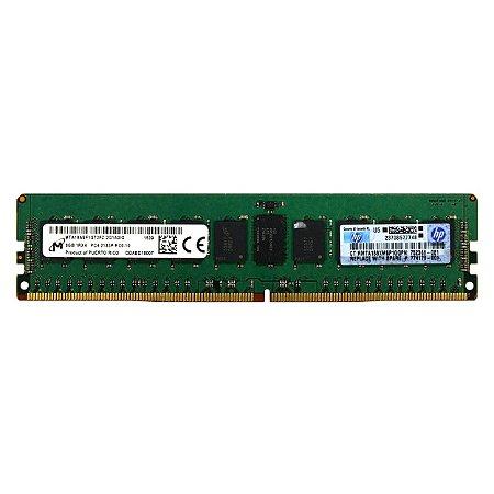 752368-081 Memória Servidor HP DIMM SDRAM de 8GB (1x8 GB)