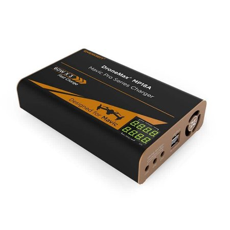 Carregador de Bateria para Drone Mavic Pro - DroneMax MP18A (EN-DM-MP18A) Energen