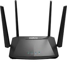 4750074 Roteador Wireless AC Dual Band Gigabit Action RG 1200 Intelbras