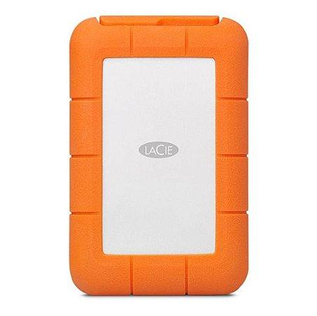 STGW4000800 HD Externo Portátil 4TB LaCie Rugged RAID Pro USB-C (USB3.0)