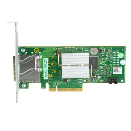 1HD39 Placa Controladora Dell PE 12Gbps SAS HBA