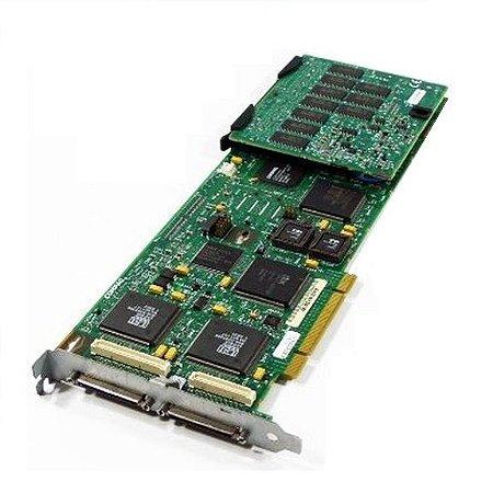 295643-B21 Placa Controladora HP Smart Array 3200
