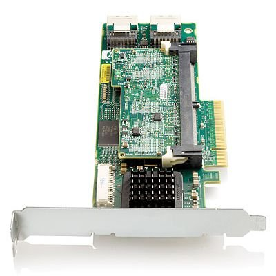 462862-B21 Placa Controladora HP P410/256MB SAS