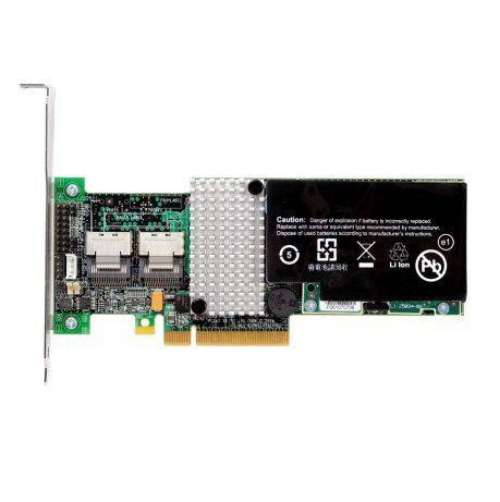 46M0916 Placa Controladora IBM Serve RAID M5014 SAS/SATA