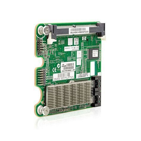 513778-B21 Placa Controladora HP Smart Array P711m SAS