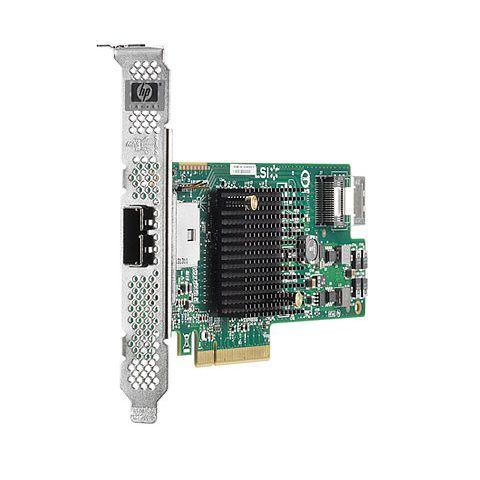 631667-B21 Placa Controladora HP Smart Array P222/512