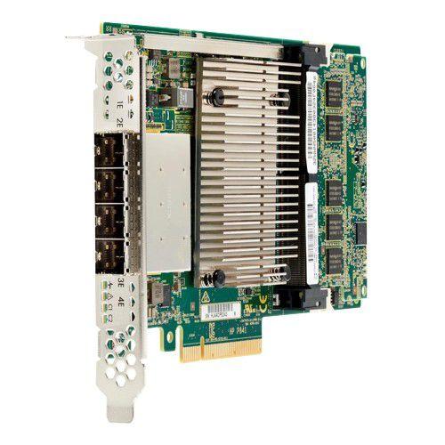 726903-B21 Placa Controladora HP Smart Array P841/4GB SAS