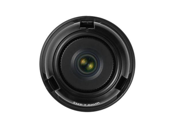 SLA-5M7000D Módulo de lente para PNM-9000VD - Hanwha