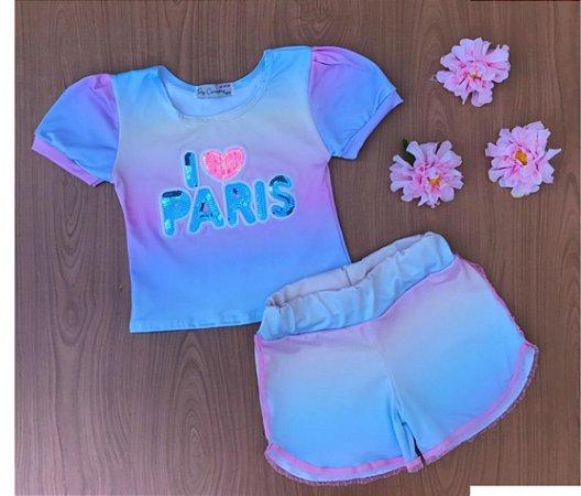 Conjunto Tie dye Paris
