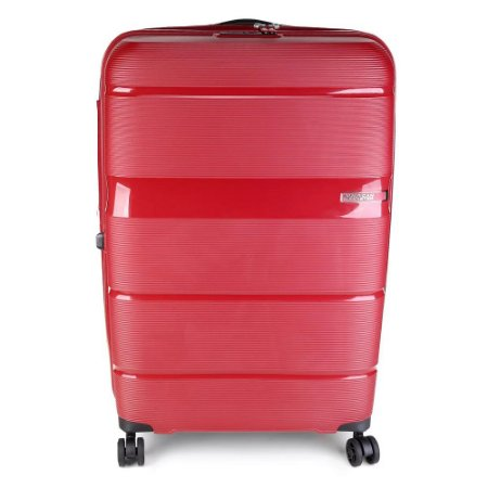 Mala De Viagem Pequena American Tourister Linex - Vermelho