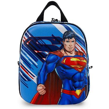 Lancheira de Costas Superman Maxtoy 2813AX20