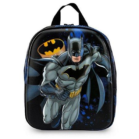 Lancheira de Costas Batman Liga Maxtoy 2813BX20