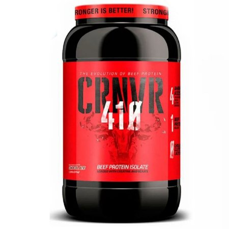 Carnivor Musclemeds 876g  - Beef Protein Isolate