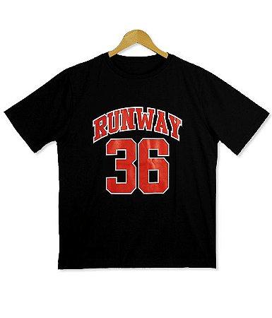 Camiseta Runway 36