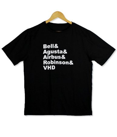 Camiseta VHD