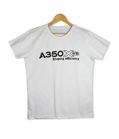 Camiseta Airbus XWB