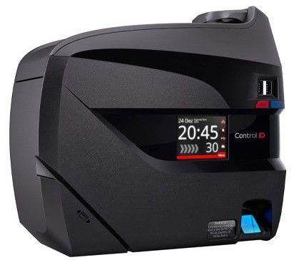 5999f5e7b2c RELOGIO PONTO CONTROL ID (BIOMETRIA+PROXIMIDADE) - BRUSOFT - Loja de ...