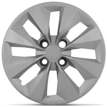 """CALOTA ARO 14"""" VW GOL / VOYAGE GV E GVI 2013/"""