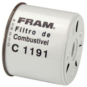 FILTRO COMBUSTIVEL DIESEL D10/20 ATÉ 1991 / F1000/4000 MT PERKINS