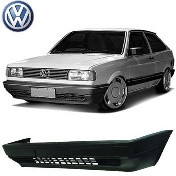 PARA CHOQUE DIANTEIRO VW GOL / PARATI / SAVEIRO / VOYAGE APÓS 1991