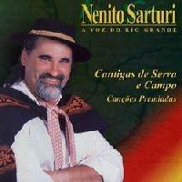 CD - Cantigas de Serra e Campo