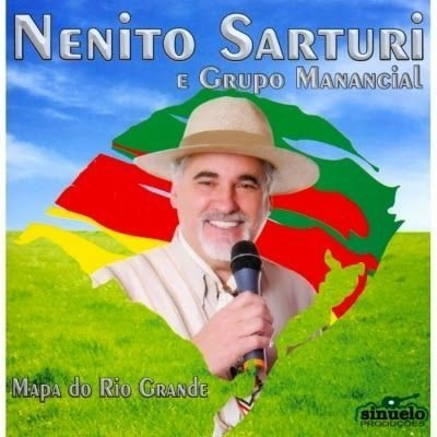 CD - Mapa do Rio Grande