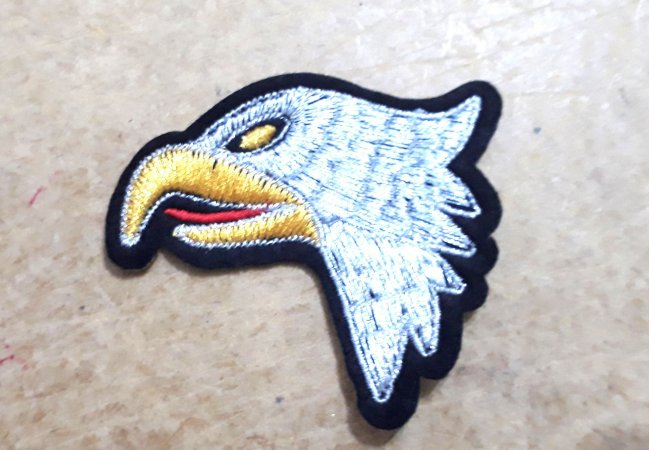 Patch águia
