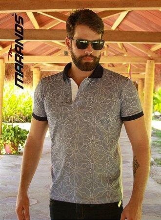 Camisas Gola Polo Masculinas Original Marands