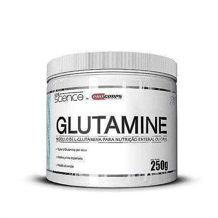 Glutamina (250g) - Pro Corps