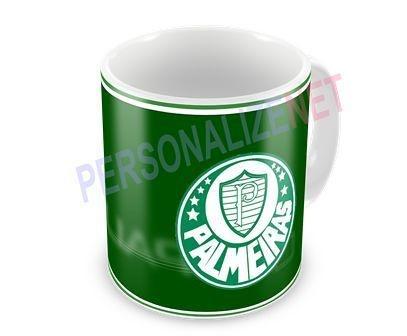 Caneca Personalizada - Palmeiras - Personalizenet Produtos ... 0fa8fff95216b