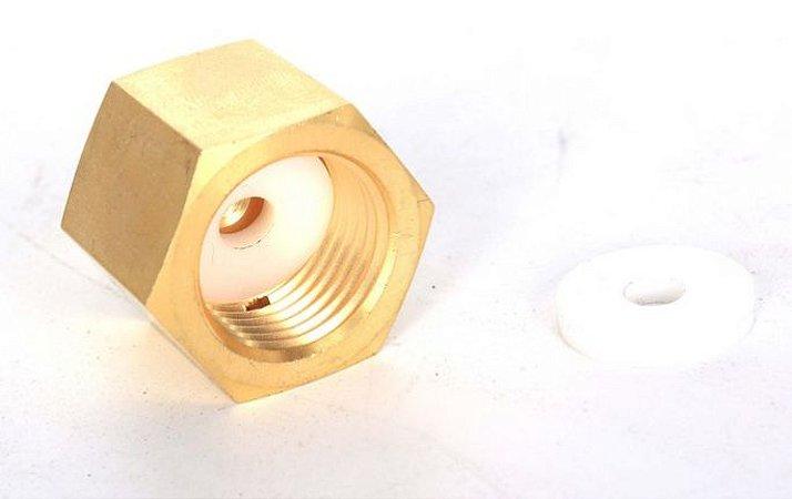 Adaptador para cilindro Rosca Padrão