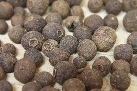 Pimenta da Jamaica 50gr