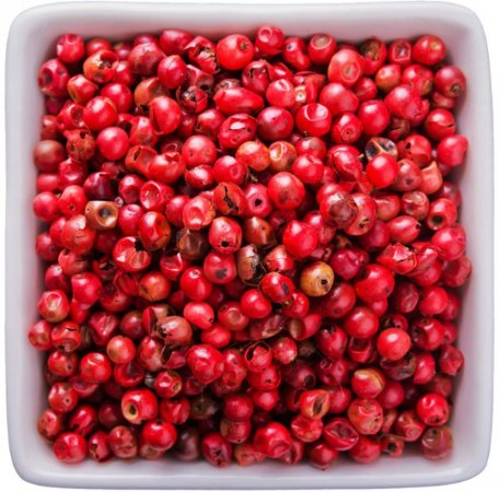 Pimenta rosa 50gr