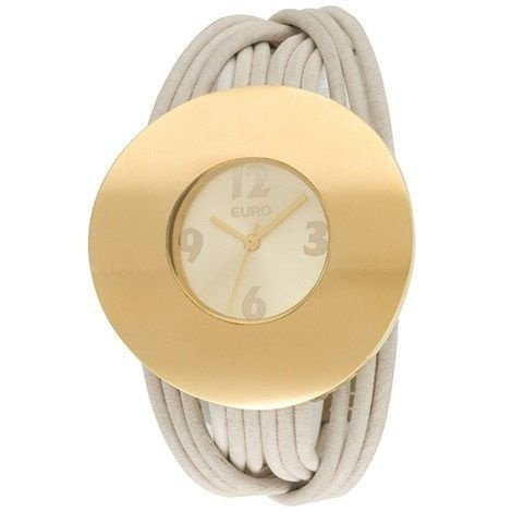 Relógio Euro Crom - 203