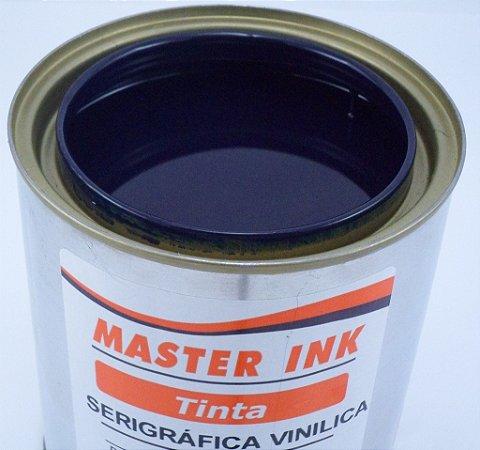 Tinta Vinilica Brilhante 900ML Azul Ultramar