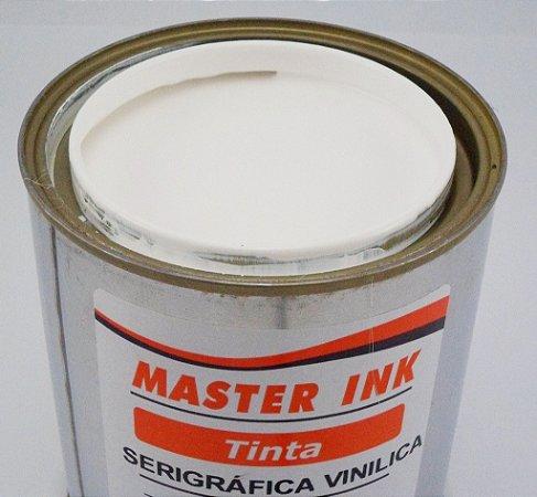 Tinta Vinilica Fosco 900ML Branco Super Cobertura