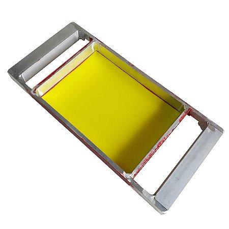 Tela de Alumínio Especial Reforçada 35x16cm