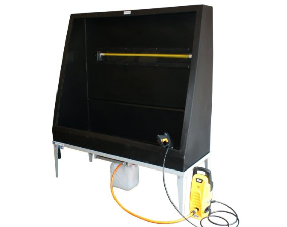 Lavadora de Telas LT-100 - 145x160cm