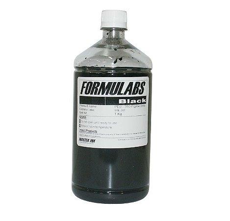 Tinta Formulabs PDJ 9800 Pigmentada Black 1 Litro