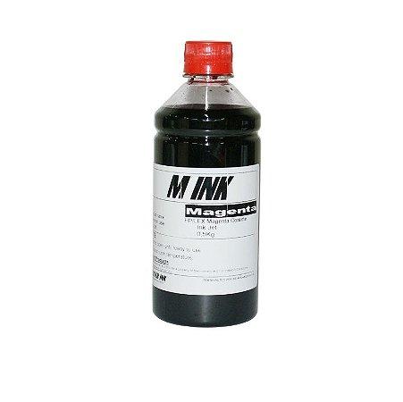 Tinta Mink Corante Magenta 500 ML