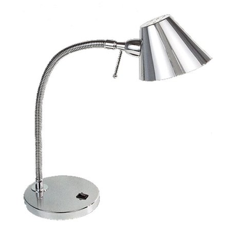 Luminária Metal Flexível Millus P699
