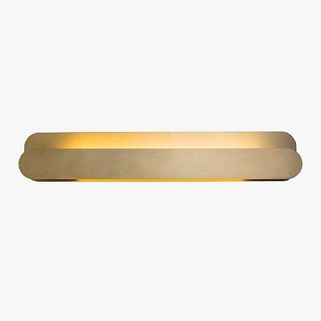 Arandela Barra Linear Golden Art P620